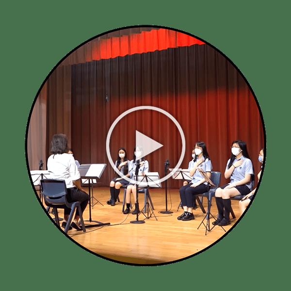 A Cappella -'White Winter Hymnal' by Fleet Foxes (arr. by Pentatonix)