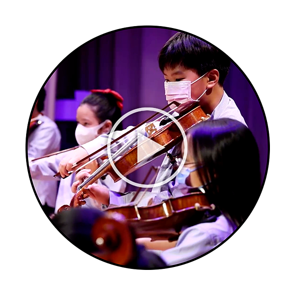Instrumental Ensemble - 'Coventry Carol' Traditional (arr. Jason Krug)